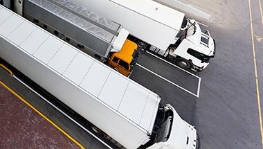 Logistica e Gestione delle Flotte